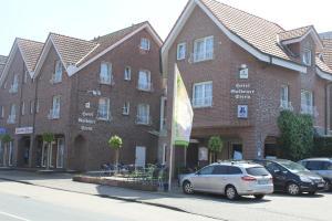 Hotel Goldener Stern - Drensteinfurt