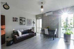 Appartamento moderno San Siro - AbcAlberghi.com