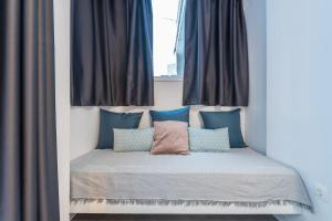 Plaka Designed Apartment