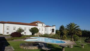 Quinta de Santa Leocádia, Barcelos