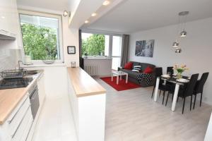 Appartamento Rosso