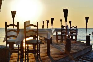 Amaite Hotel & Spa, Отели  Остров Холбокс - big - 33