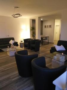 LUCENDI - Premium Lounge - Arft