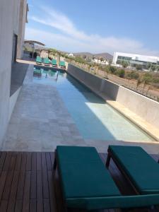 obrázek - Apartamento Marina Platino Mazatlan