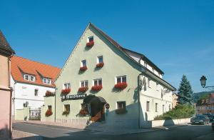 Hotel-Restaurant Waldhorn - Baindt