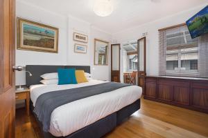 obrázek - Newcastle Terraces & Apartments - 9 Alfred Street