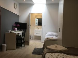 Apartamenty AP 21