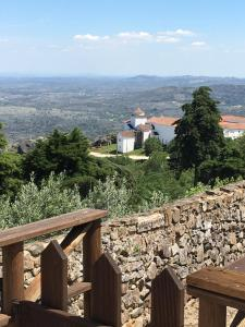 Maruan Heaven, Marvão