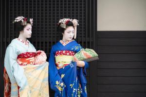 Kyoto Stay SAKURA Toji I, Dovolenkové domy  Kjóto - big - 38