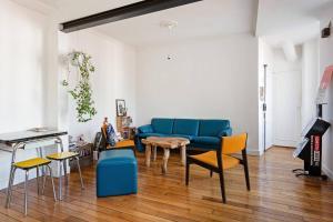 obrázek - Loft style apartment in the heart of Paris