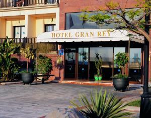 Hotel Gran Rey (28 of 45)