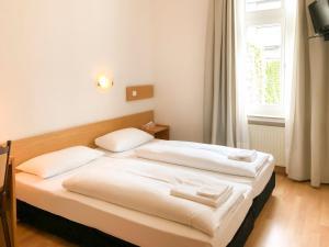 Hotel Moon, Hotels  Düsseldorf - big - 26