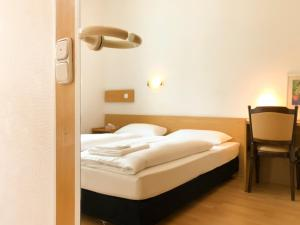 Hotel Moon, Hotels  Düsseldorf - big - 25