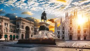Hotel Dateo - AbcAlberghi.com