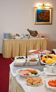Hotel Globo, Отели  Сплит - big - 45
