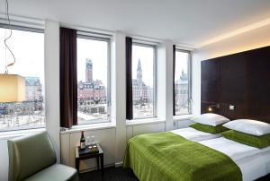 The Square, Отели  Копенгаген - big - 39