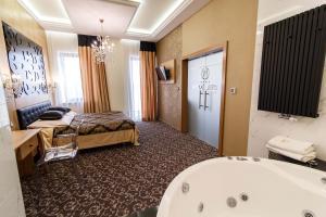 Hotel Janów