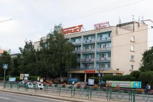 Отель Tourist Hotel, Усть-Каменогорск
