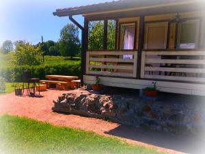 Guest House Paaso - Torppa