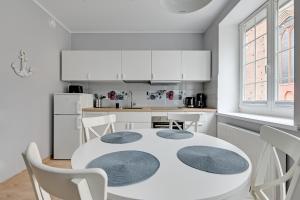 Comfort Apartments Świętojańska