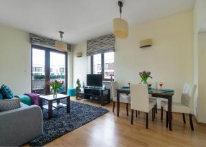Royal Wilanów Unique Apartment - Augustówka