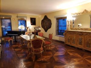 Querini Palace Accademia Gran Canal Historic Resid - AbcAlberghi.com