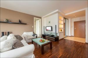 PO Serviced Apartments CH ARKADIA 13
