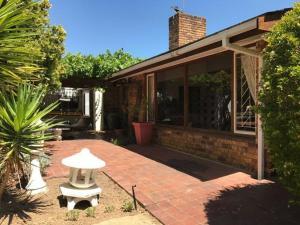 obrázek - 93 Binnekring, Stellenbosch