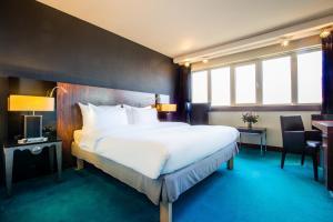 Radisson Blu Hotel, Hamburg (20 of 138)
