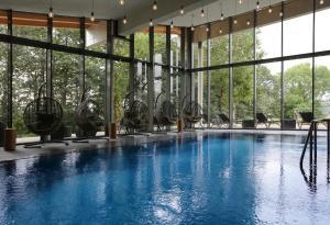 Ferien Appartements am Berghotel Oberhof (ex Parkhotel) - Crawinkel