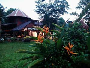 โรงเเรมคอฟฟี่บัน บูติค โฮเทล - Ban Pa Chan Tom