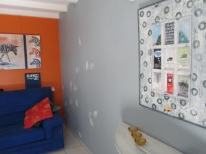 Gîte & Atelier Les Murs de Couleurs