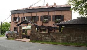 Albergues - Penzion a Restaurace U Mámy