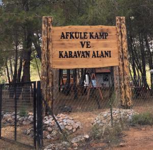 Afkule Camp&Caravan