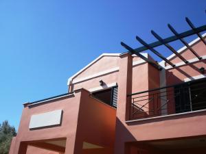 Ionian Breeze Studios, Apartments  Lefkada Town - big - 32
