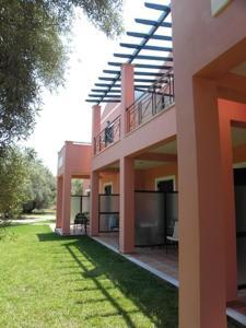 Ionian Breeze Studios, Apartments  Lefkada Town - big - 96