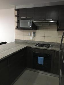 Enjoy Quito Apartments, Apartmanok  Quito - big - 11