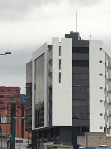 Enjoy Quito Apartments, Apartmanok  Quito - big - 3