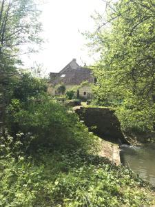 Le Moulin en Route