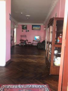 Hostel Luz Robles