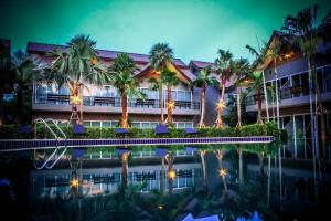 Taman Resort - Ban Nong Nok Aen