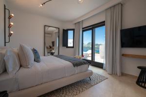 Junior Suite mit Terrasse