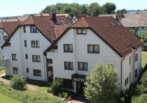 Hotel Flora Möhringen - Kaltental