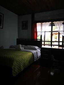 Habitación Rústica #3, Cartago