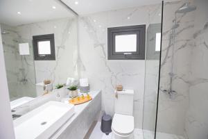 Nicholas Seaview Apartments, Apartmány  Protaras - big - 65