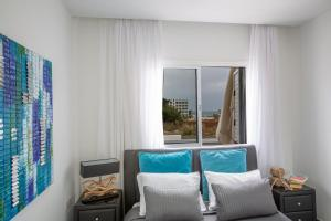 Nicholas Seaview Apartments, Apartmány  Protaras - big - 69