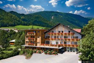 Hotel Brötz - AbcAlberghi.com
