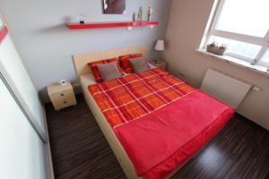 Katowice_Tysiąclecia_apartament_56m2_z widokiem