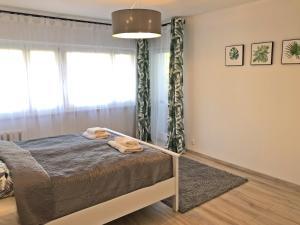 Apartament Swoboda