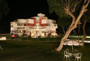 Auberges de jeunesse - Karni Bhawan Palace - Heritage